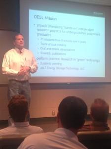 Tom Guarr presentation 6309